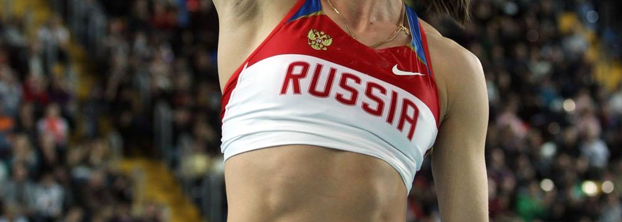 If you were to break down the actual amount of on-track effort it took to claim a World title at these 14th IAAF World Indoor Championships, Yelena Isinbayeva would certainly take the top prize.
