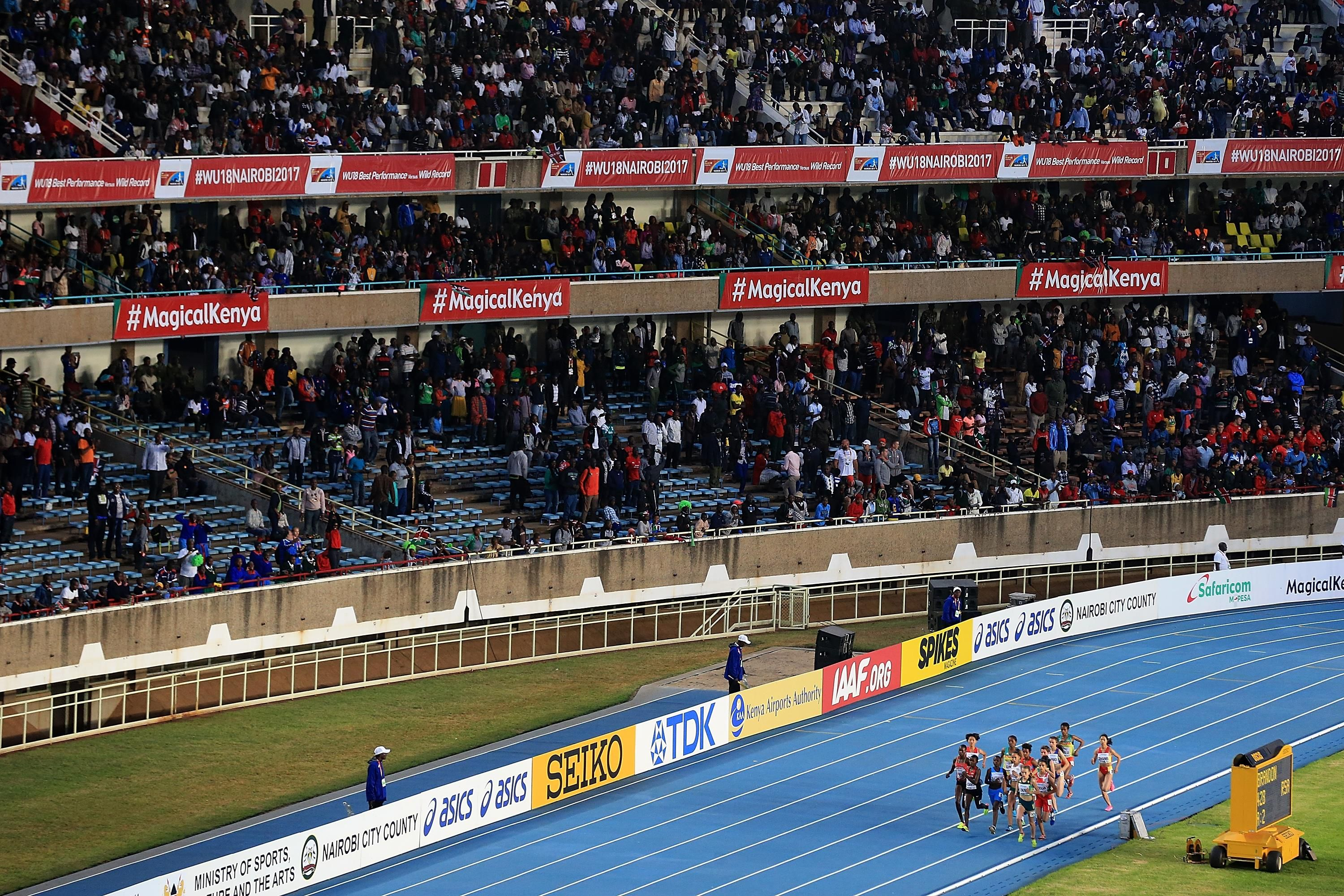The World Athletics Council has today approved new dates for the World U20 Championships Nairobi 2020 and the World Athletics Race Walking Team Championships Minsk 2020.
