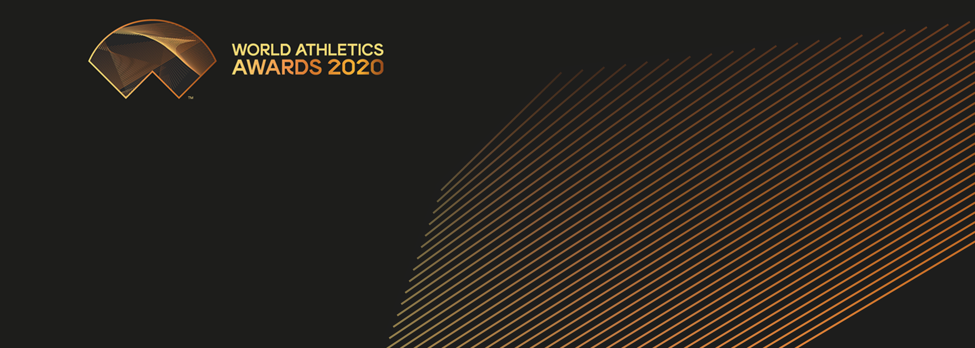 Guide to the World Athletics Awards 2020