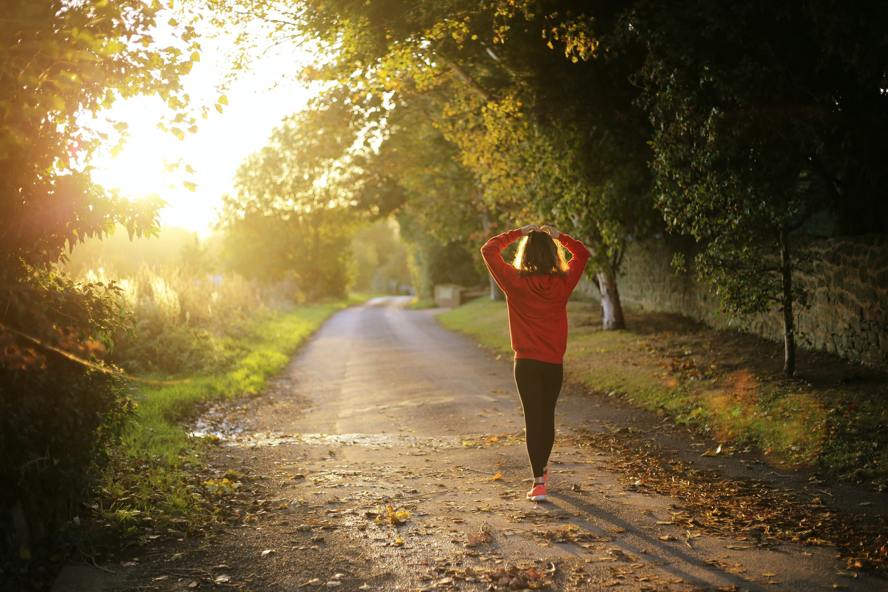 The benefits associated with running, like any regular exercise, are well publicised, but what about when the sport is no longer an option?
