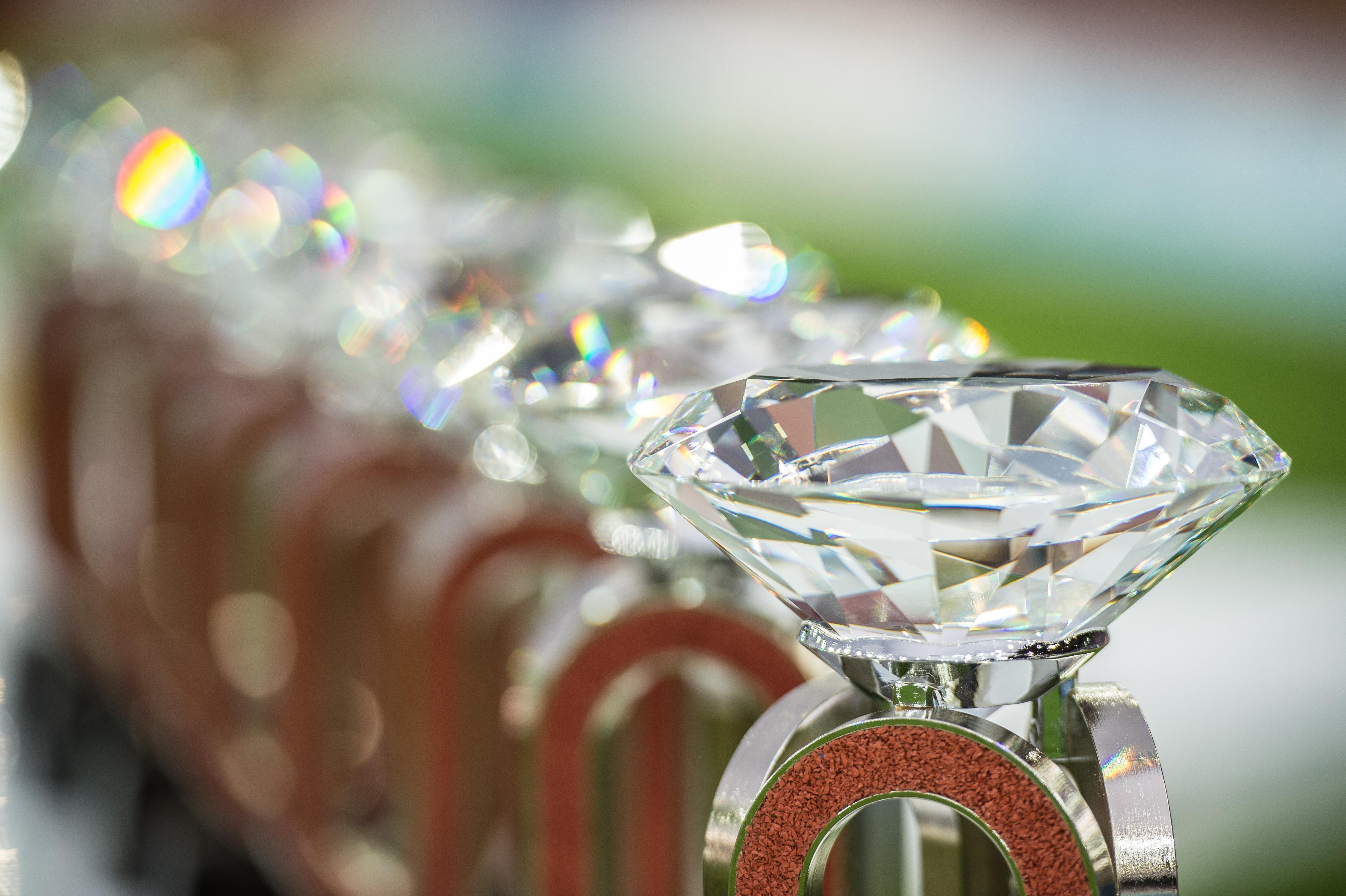 Wanda Diamond League releases 2021 calendar