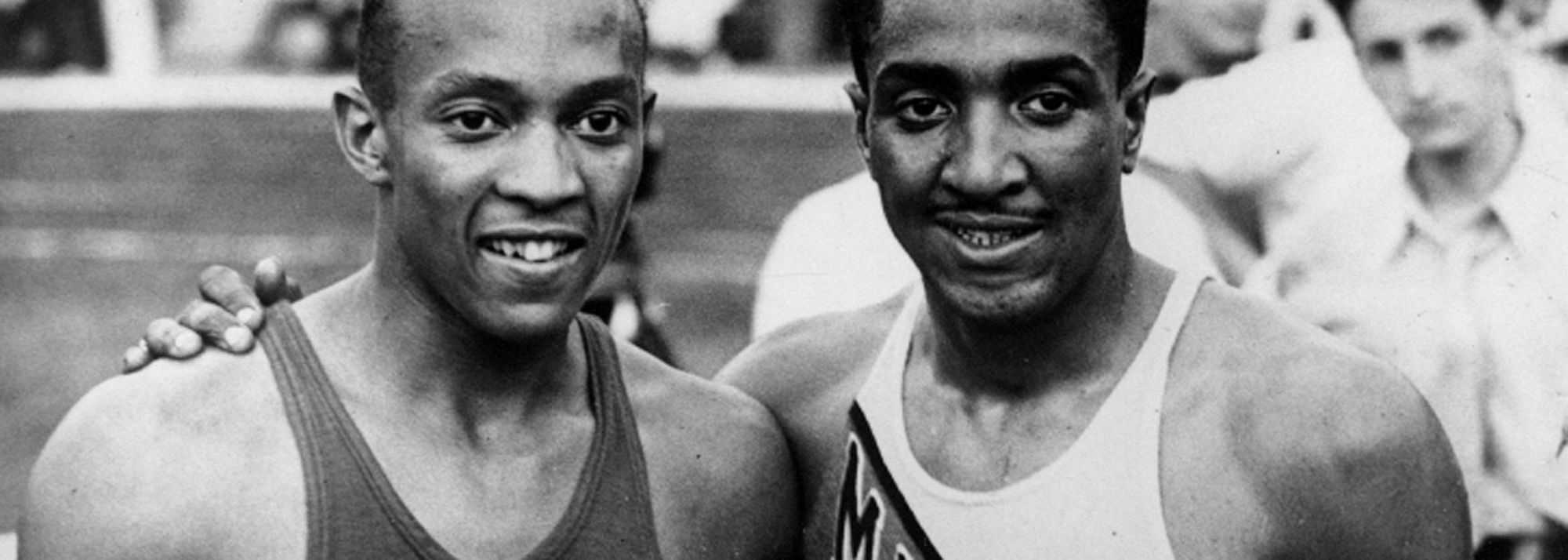As the annual observance in the USA draws to a close, it's important to recall the Olympic legend and life-long public servant who was pivotal in its creation as the landmark event it has grown to become.