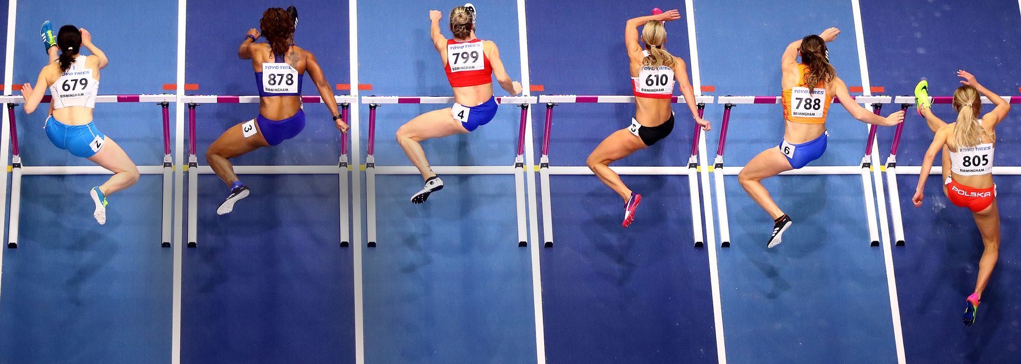 With just under one year to go to the start of the World Athletics Indoor Championships Belgrade22, the timetable and qualification system for the competition have been released.
