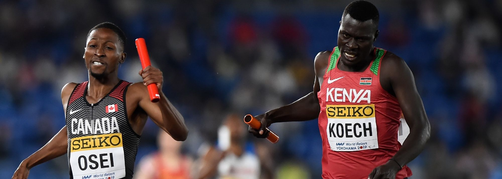 World 800m bronze medallist Ferguson Rotich is among the 31 athletes named on the Kenyan team for the World Athletics Relays Silesia 21 on 1-2 May.