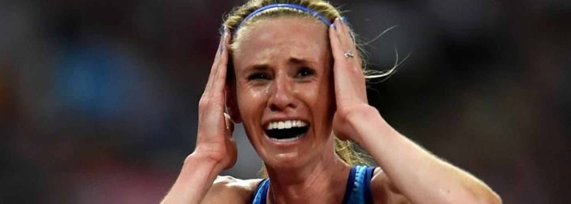 At an IAAF World Championships London 2017 full of surprises, there were few bigger than the sight of Courtney Frerichs chasing home her American compatriot Emma Coburn and taking the silver medal in the women's 3000m steeplechase.