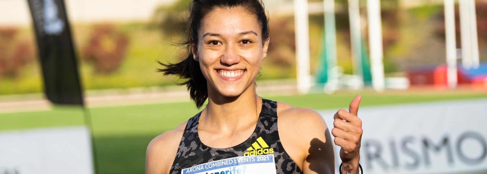 China's Zheng Ninali and Jiri Sykora of the Czech Republic came out on top at the Arona Combined Events meeting, the Spanish leg of the World Athletics Challenge – Combined Events, held this weekend in the Canary Islands.