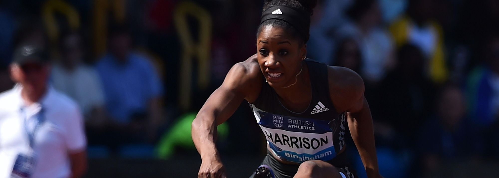 Kendra Harrison and Johannes Vetter are the latest global stars to sign up to the Müller British Grand Prix as Gateshead prepares to host its second Wanda Diamond League meeting of the year on Tuesday 13 July.