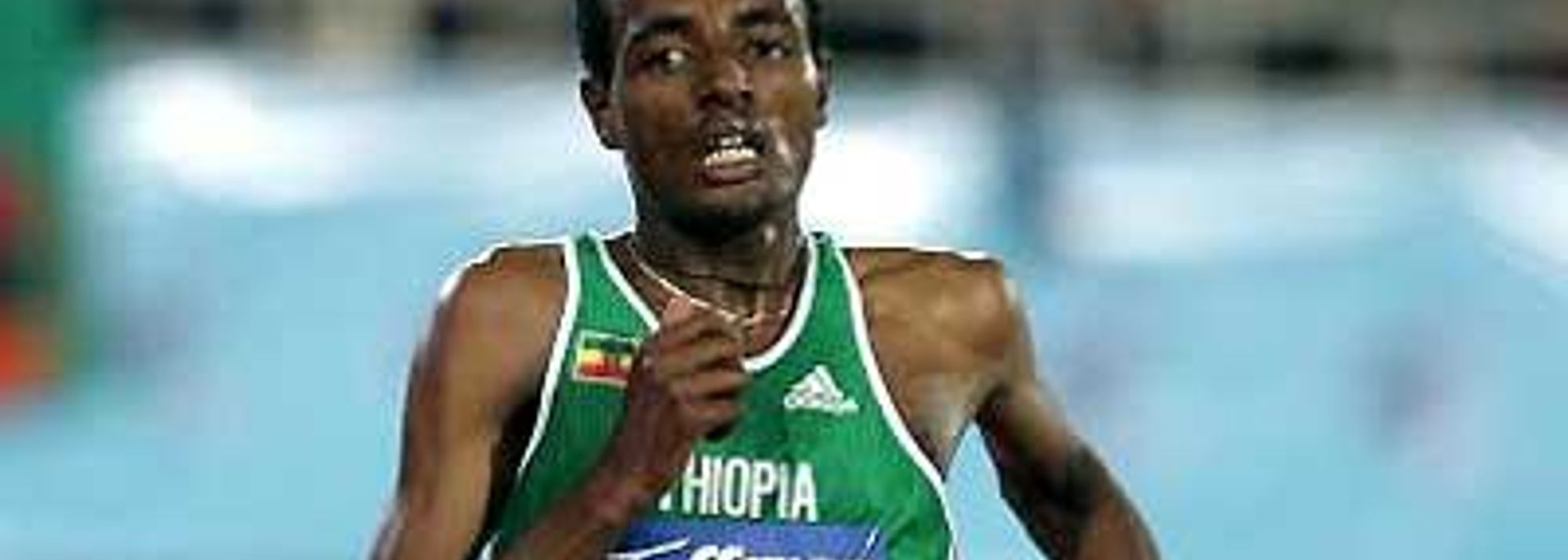 As much as Ethiopian runner Tariku Bekele wants to avoid comparisons with his elder brother and multiple world 10000m champion Kenenisa, his victory in the 5000m race in Beijing was like a page torn from the latter's distance running textbook.