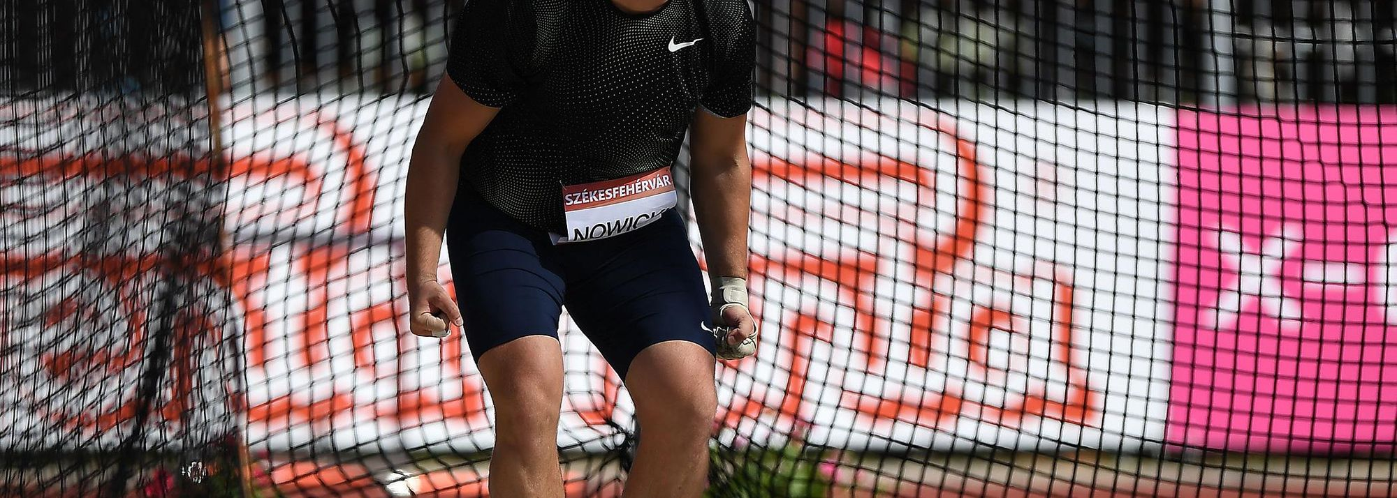 Making their first IAAF Hammer Throw Challenge appearance of 2019, Polish duo Wojceich Nowicki and Pawel Fajdek produced the highlight of the inaugural Irena Szewinska Memorial in Bydgoszcz on Wednesday (12).