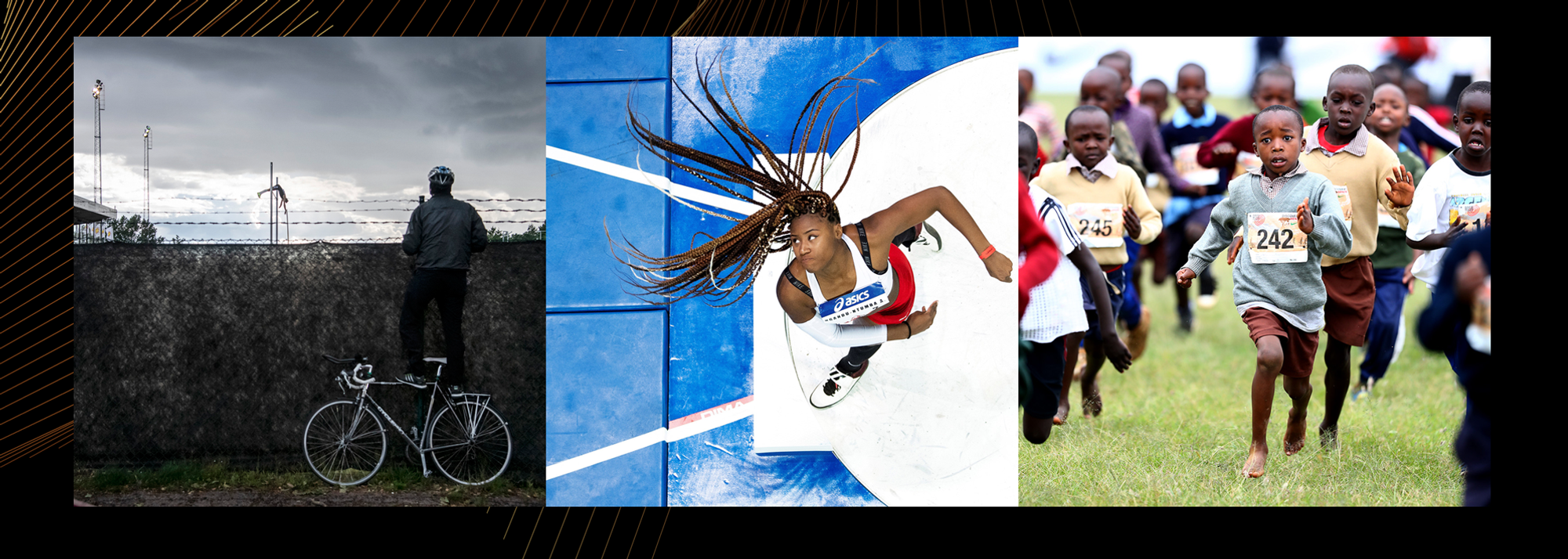 Finalists announced for World Athletics Photograph of the Year award