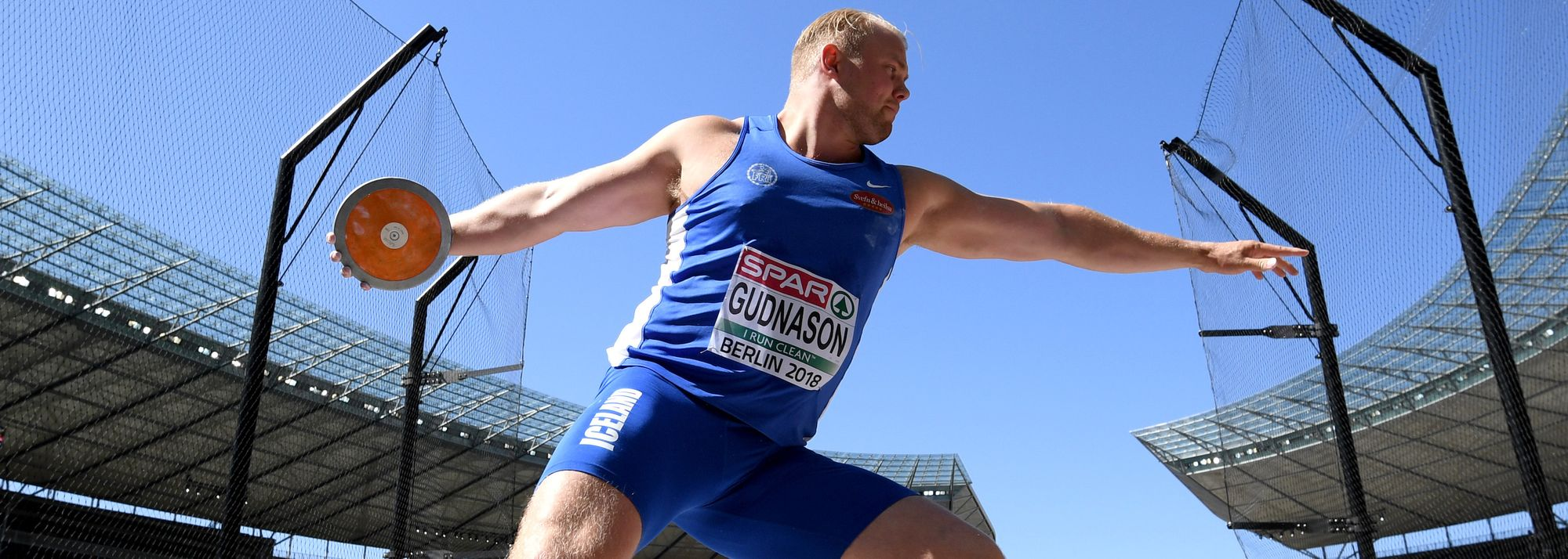 In 2019 the rising Icelandic star finished last at the World Championships. After a breakthrough throw last year, he enters 2021 as one of the best discus throwers in the world.