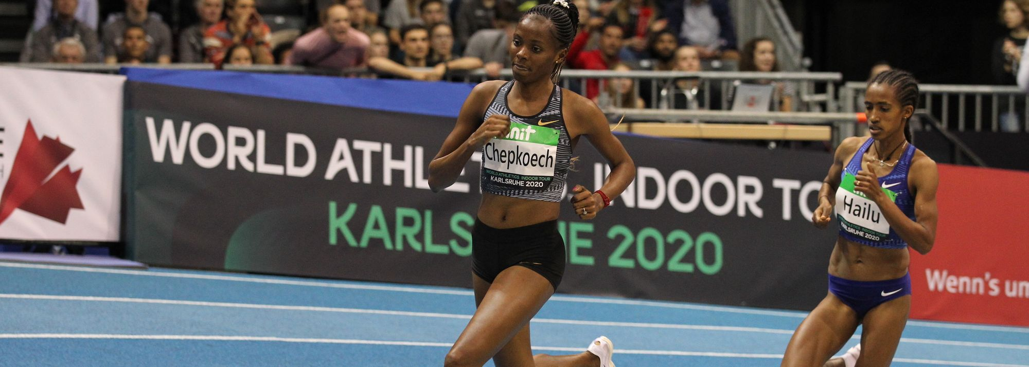 Sunday's inaugural American Track League event to set the stage for the Indoor Meeting Karlsruhe