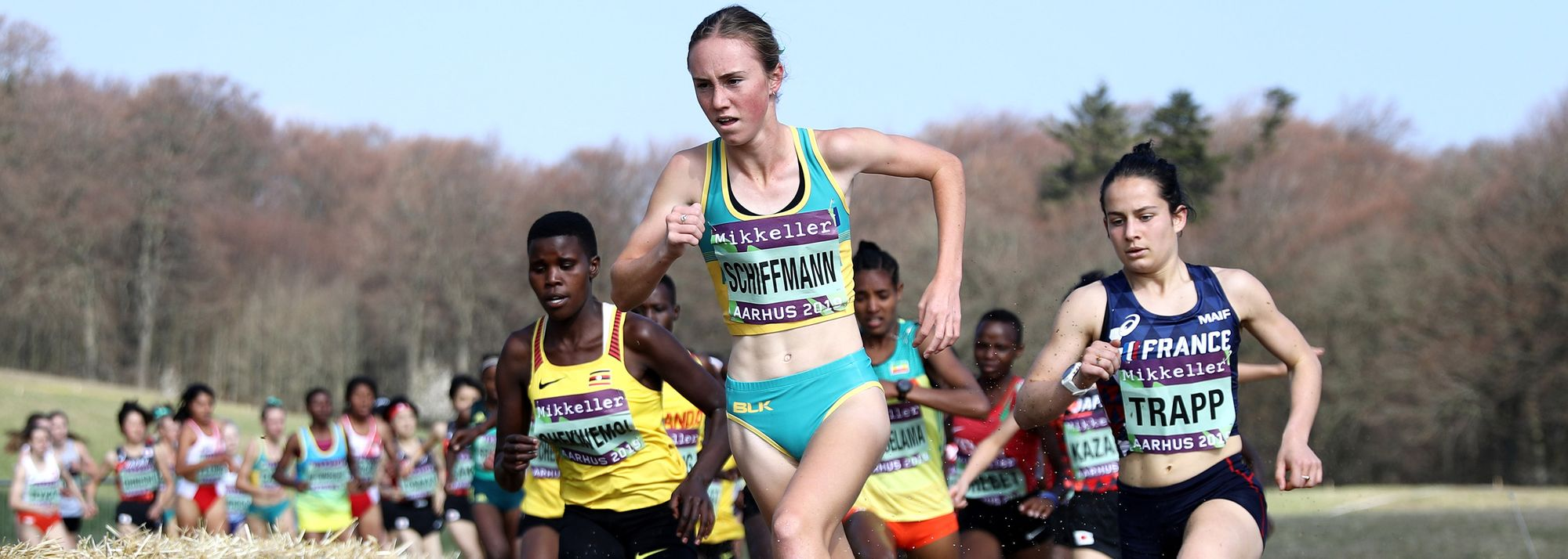 World Athletics and World Masters Athletics have reached a historic agreement that will see masters championships held for the first time alongside the World Athletics Cross Country Championships in Bathurst next year.