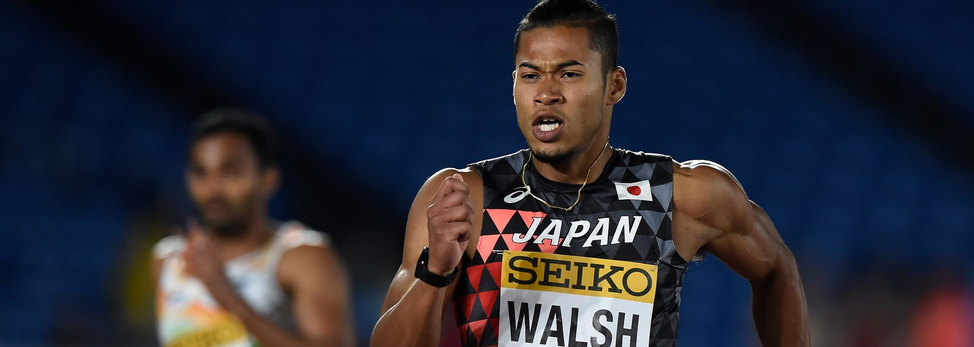 Japan has selected a youthful team of 23 athletes to compete at the World Athletics Relays Silesia 21 on 1-2 May.