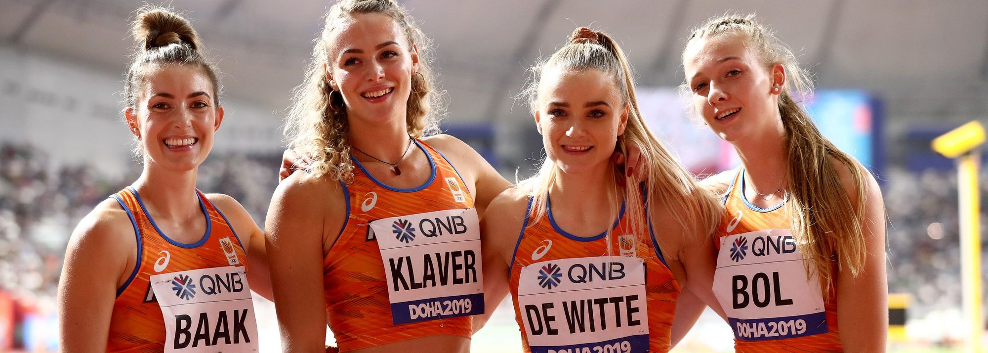The Dutch duo have independently and collectively made quite an impact over the past 18 months.