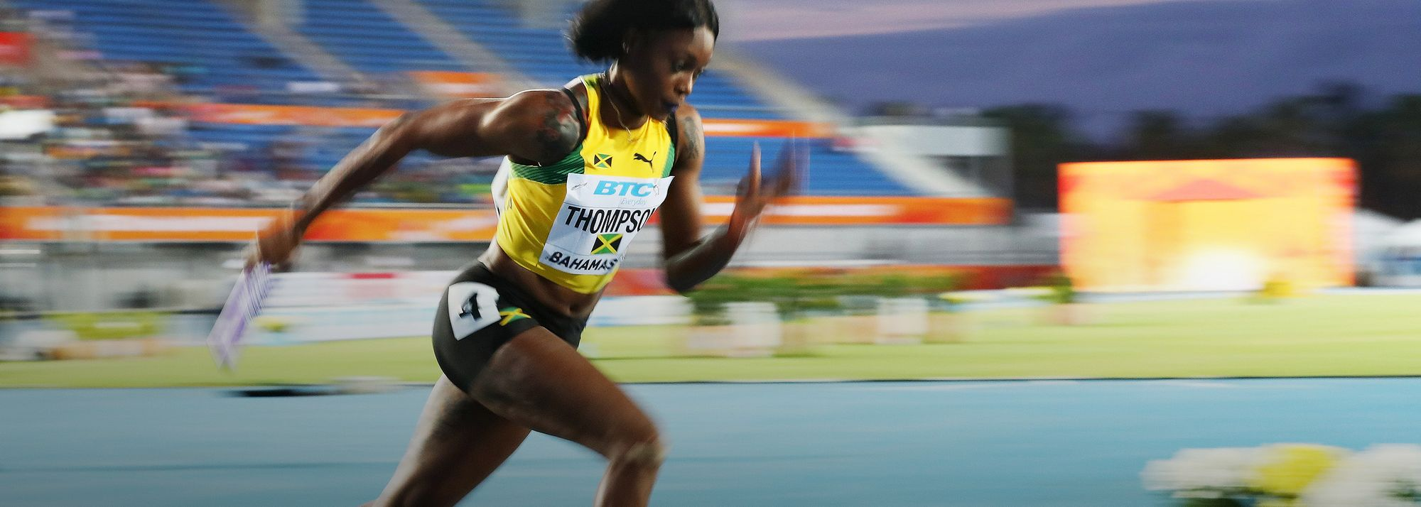 Double Olympic champion Elaine Thompson-Herah, three-time world indoor champion Pavel Maslak and African 100m champion Akani Simbine are among the big names on the final entry list for the World Athletics Relays Silesia 21.