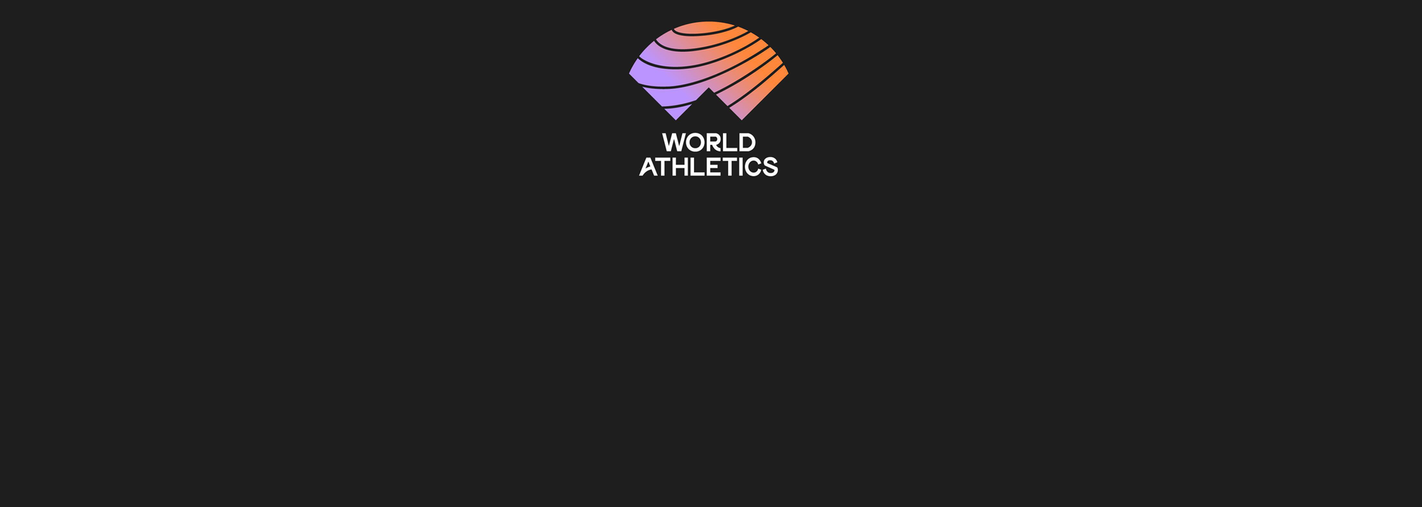 This is an exciting new and important position in the World Athletics Broadcast team.
