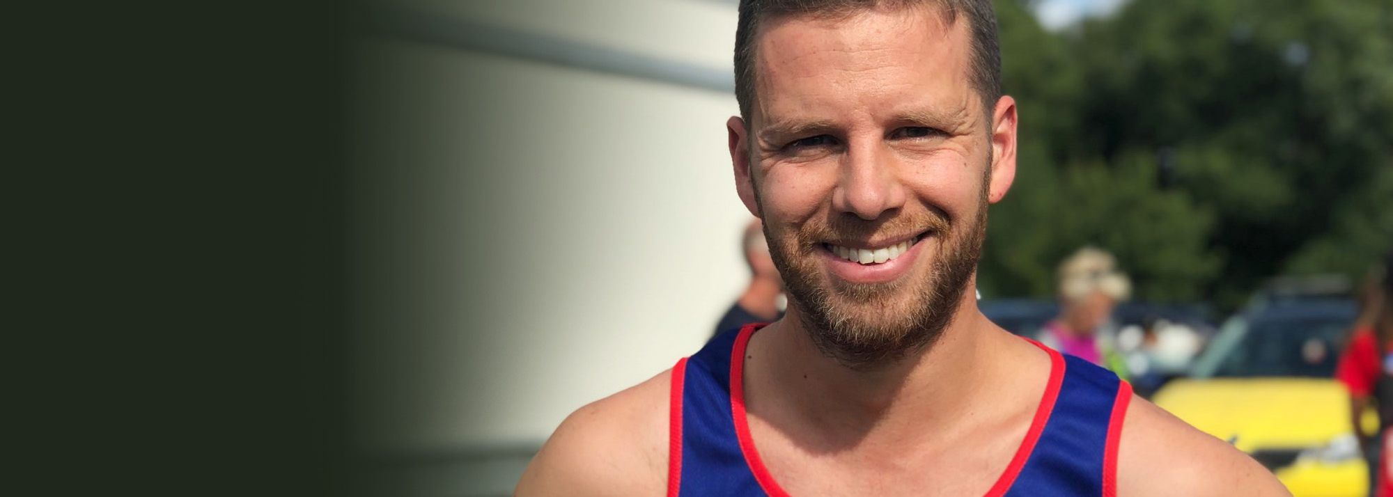 On 4 March 2018, British police officer Nick Bailey found himself caught up in the Salisbury poisonings. To mark Mental Health Awareness Week, he explains how running has helped him to process the trauma of that March day and its aftermath.