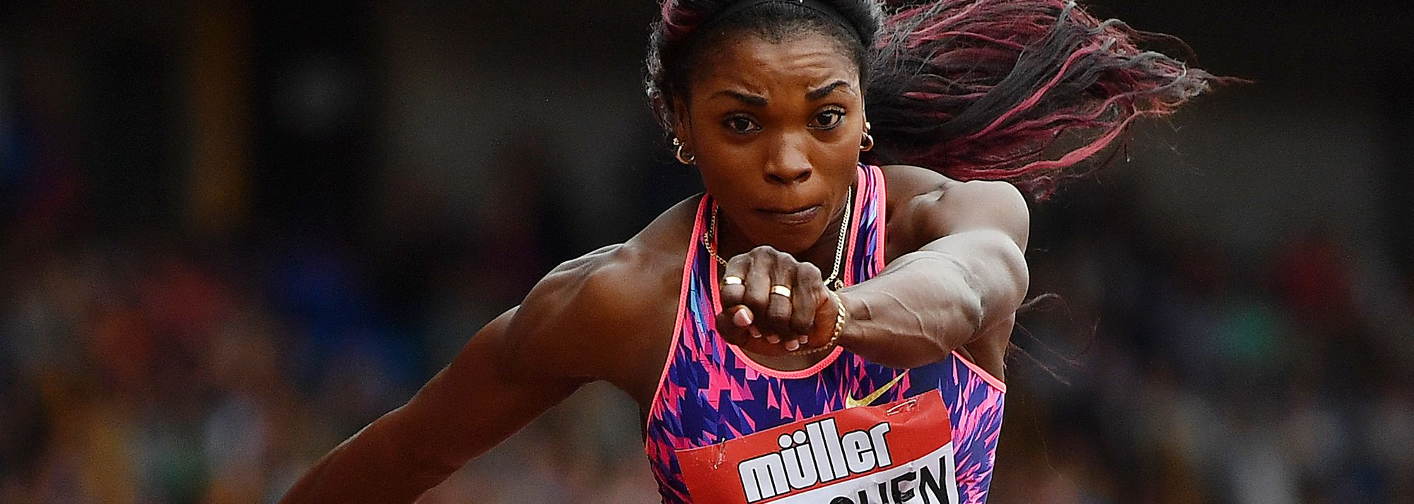 Head to the Wanda Diamond League website to see the full line-up