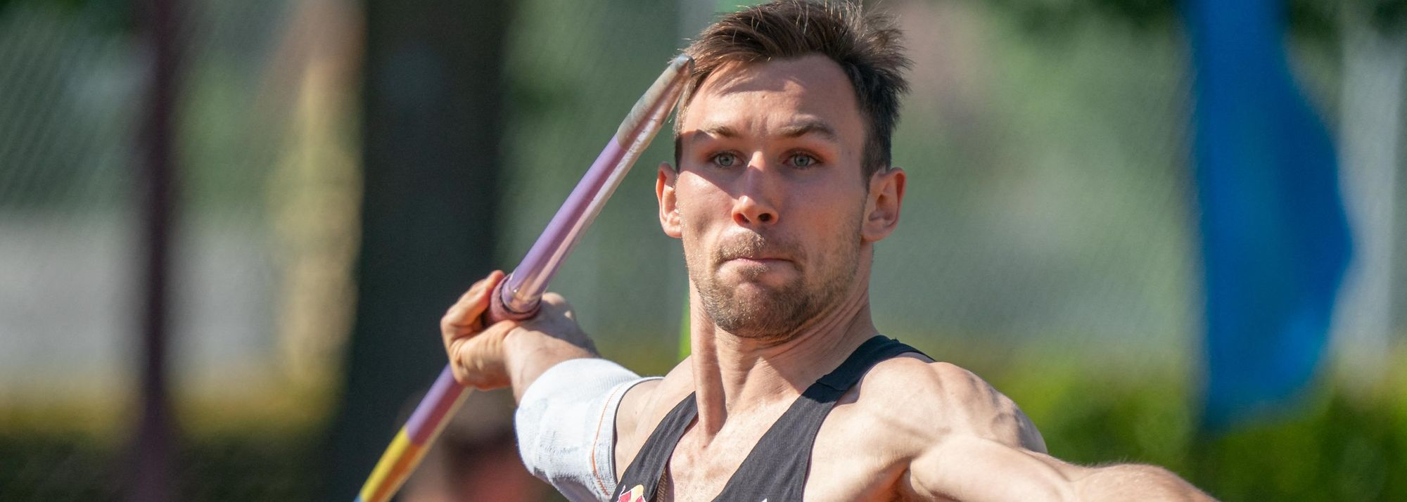 Germany's Niklas Kaul will be among the athletes looking to secure an Olympic spot when the World Athletics Challenge – Combined Events moves on to the Stadtwerke Ratingen Mehrkampf-Meeting on 19-20 June.