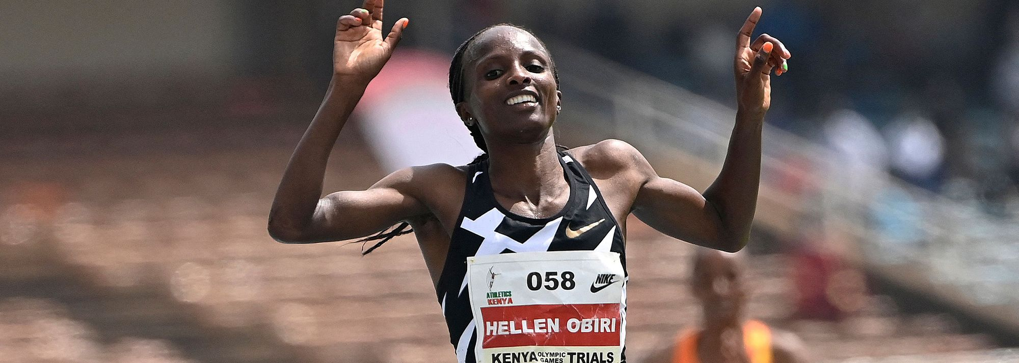 Distance stars produce the fastest times ever recorded in Kenya