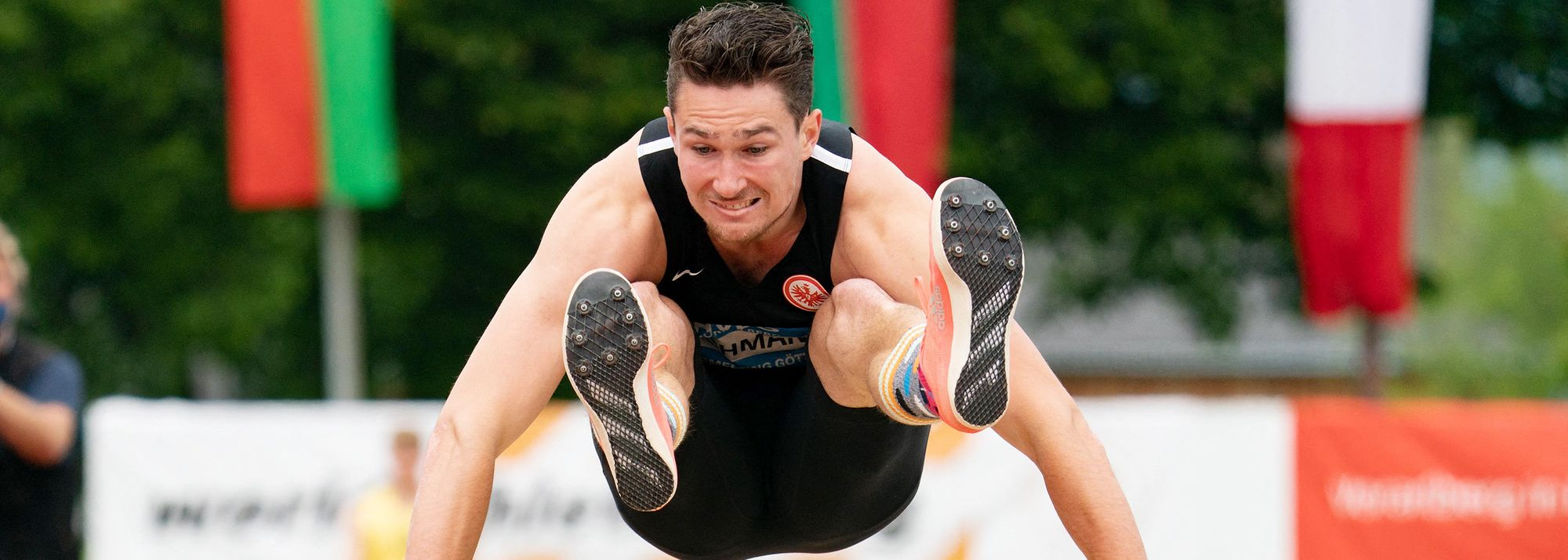 With many combined events athletes seeking a last-ditch attempt at boosting their Olympic selection chances, the first day of action at the Stadtwerke Mehrkampf-Meeting in Ratingen, part of the World Athletics Challenge – Combined Events, has been highly competitive.