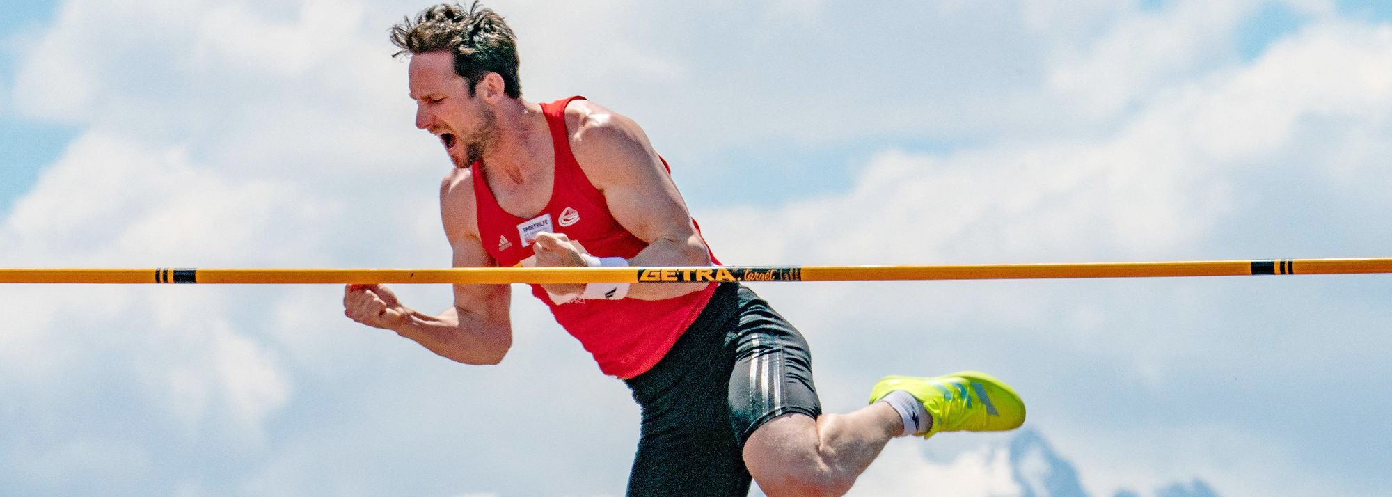 Germany's Kai Kazmirek and Canada's Georgia Ellenwood emerged the winners at the Stadtwerke Mehrkampf-Meeting, thanks to strong second-day performances at the World Athletics Challenge – Combined Events meeting in Ratingen on Sunday (20).