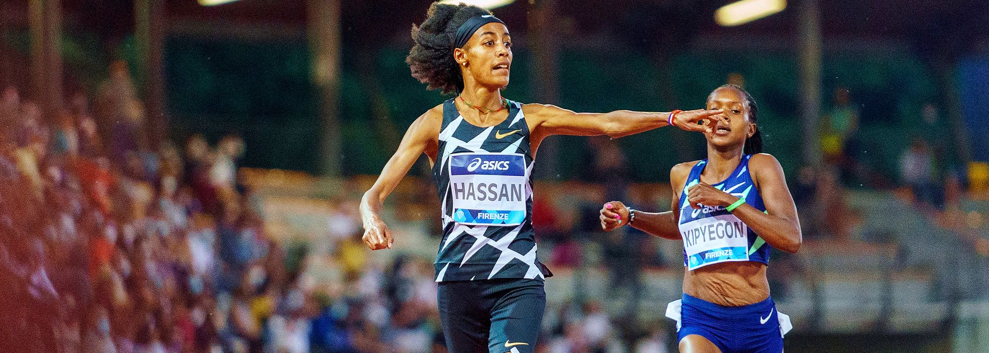 Four more world champions have been added to the fields for Meeting Herculis EBS as the middle-distance events once again look set to provide the highlights at the Wanda Diamond League meeting in Monaco on 9 July.
