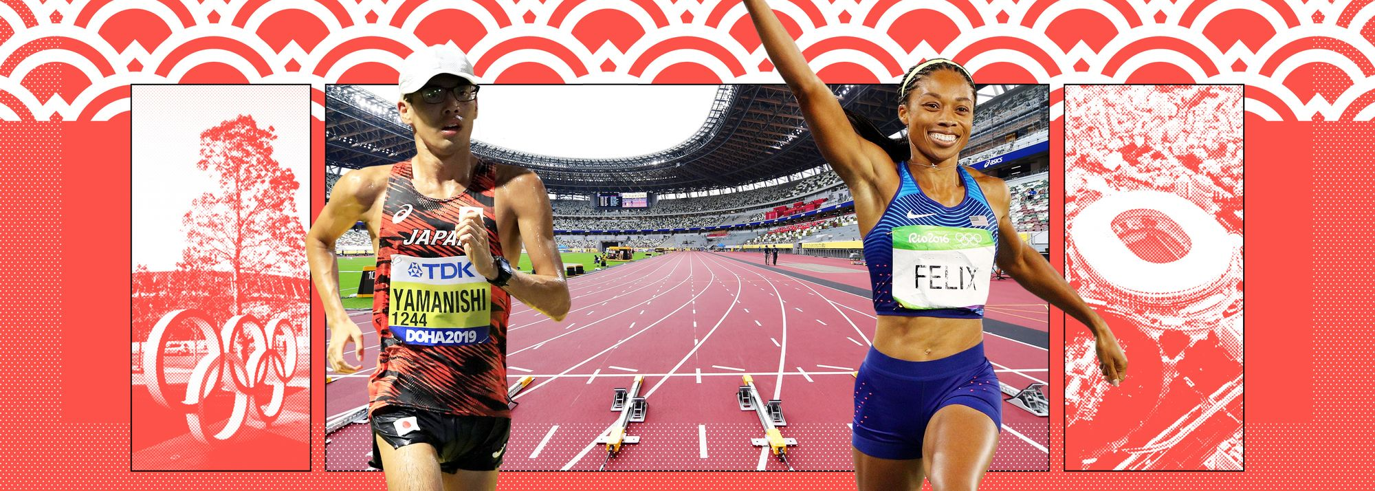 In the concluding part in our Japan's Seven Wonders series, we gaze into our crystal ball and look ahead at what to expect from the forthcoming rescheduled Tokyo Olympic Games.