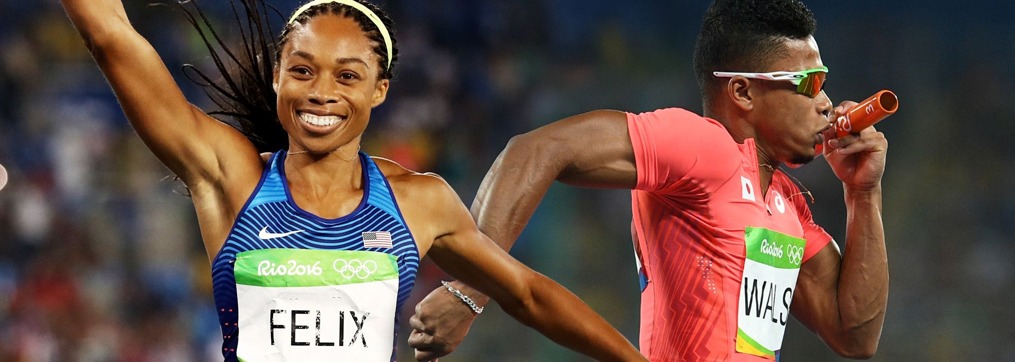 Tokyo Olympics preview: 4x400m relays | PREVIEWS | World ...