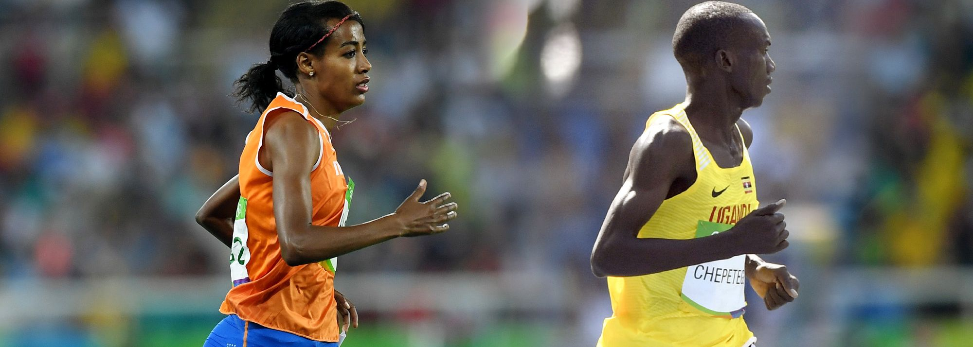 Expected highlights in the 10,000m