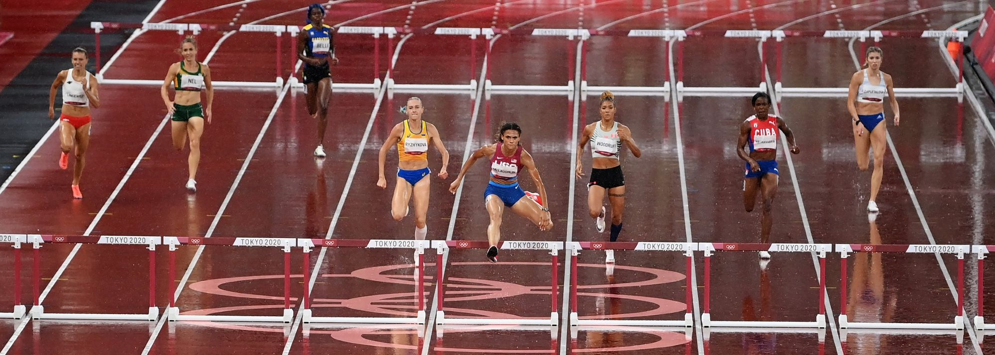 How is it day six already? The finals are coming thick and fast at the Tokyo 2020 Olympic Games and another five of them take place on Wednesday (4).