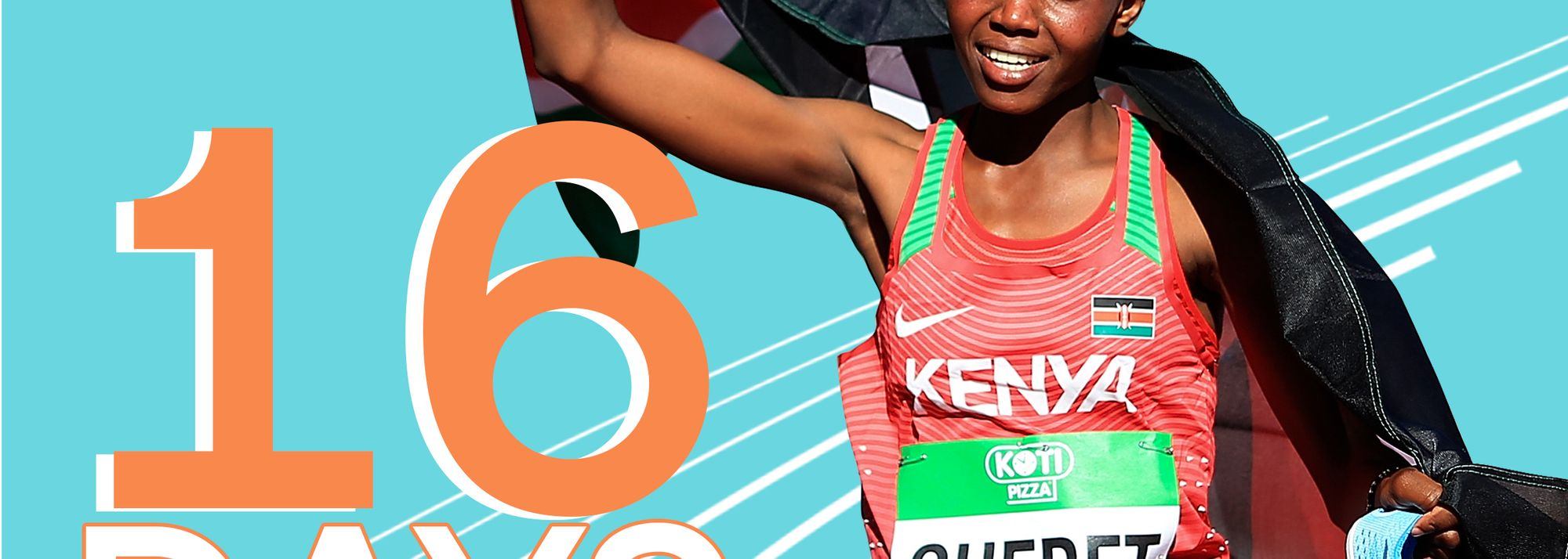 As we head down to the World Athletics Under 20 Championships in 16 days, we commemorate History Sunday by reflecting on Kenya and Ethiopia's decades-long dominance in the middle and long distances.