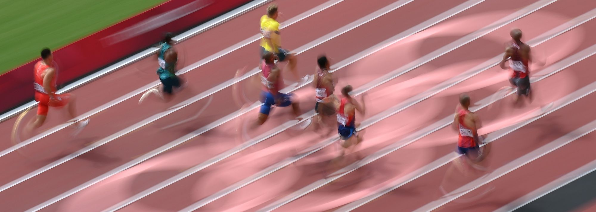 Day seven in athletics at the Tokyo 2020 Olympic Games is crammed full of action, with a total of eight gold medals to be won on Thursday.