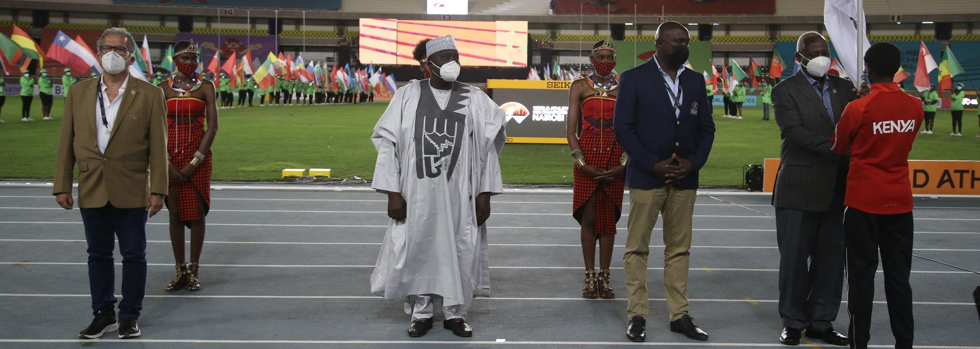 The World Athletics U20 Championships in Nairobi have earned their place in the history books with four world U20 records, 15 championship records, 11 area U20 records, 68 national U20 records and 10 national senior records.