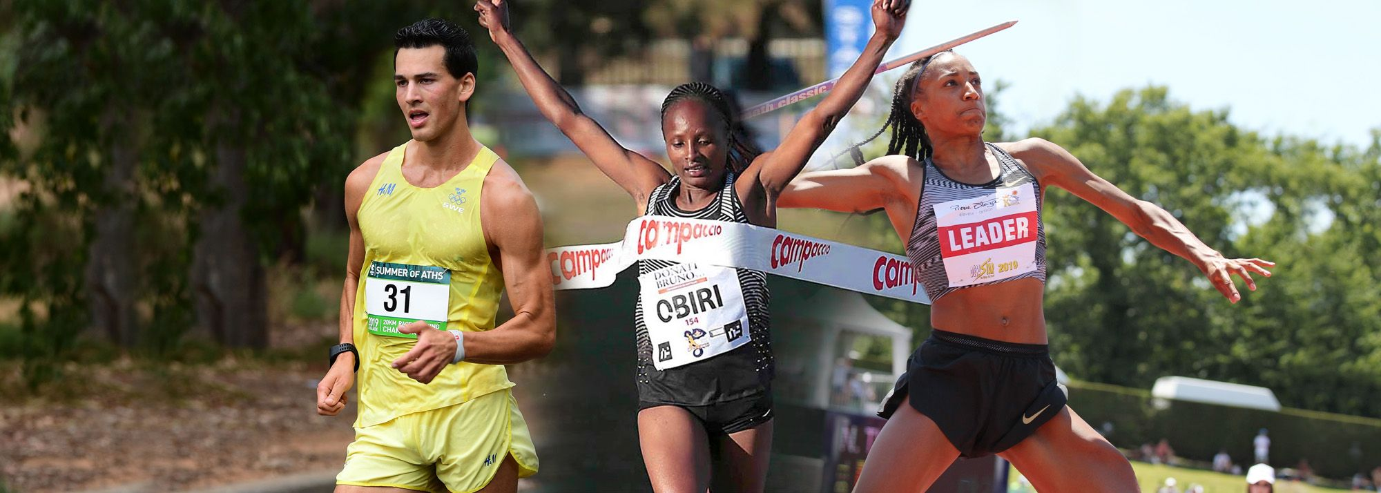 The one-day series of the world's best cross country, combined events and race walking meetings will all move to a three-tier World Tour format from next month.