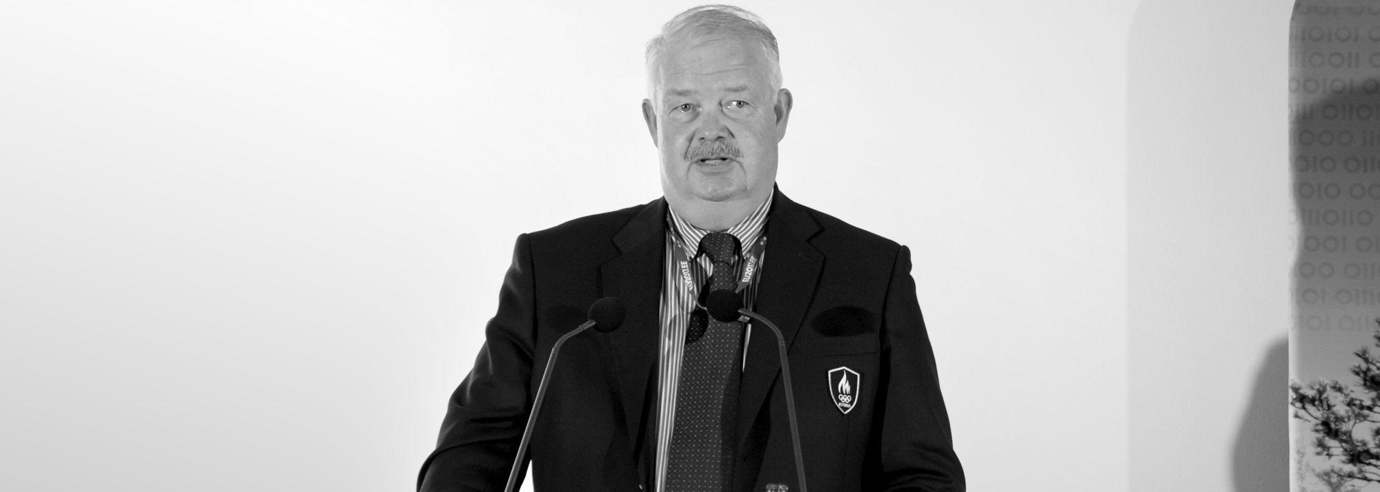 Juri Tamm, 1957-2021