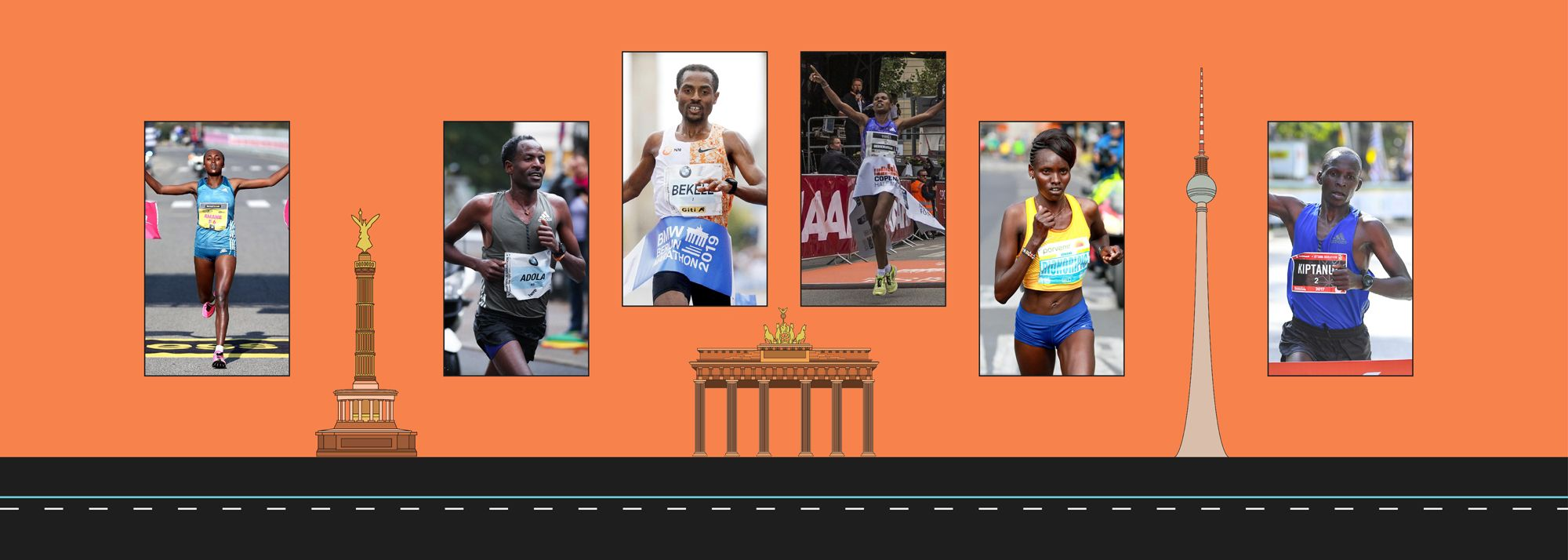 Ethiopian long distance superstar Kenenisa Bekele will defend his BMW Berlin Marathon title on Sunday (26) in what will be his fourth appearance at the World Athletics Elite Platinum Label road race.