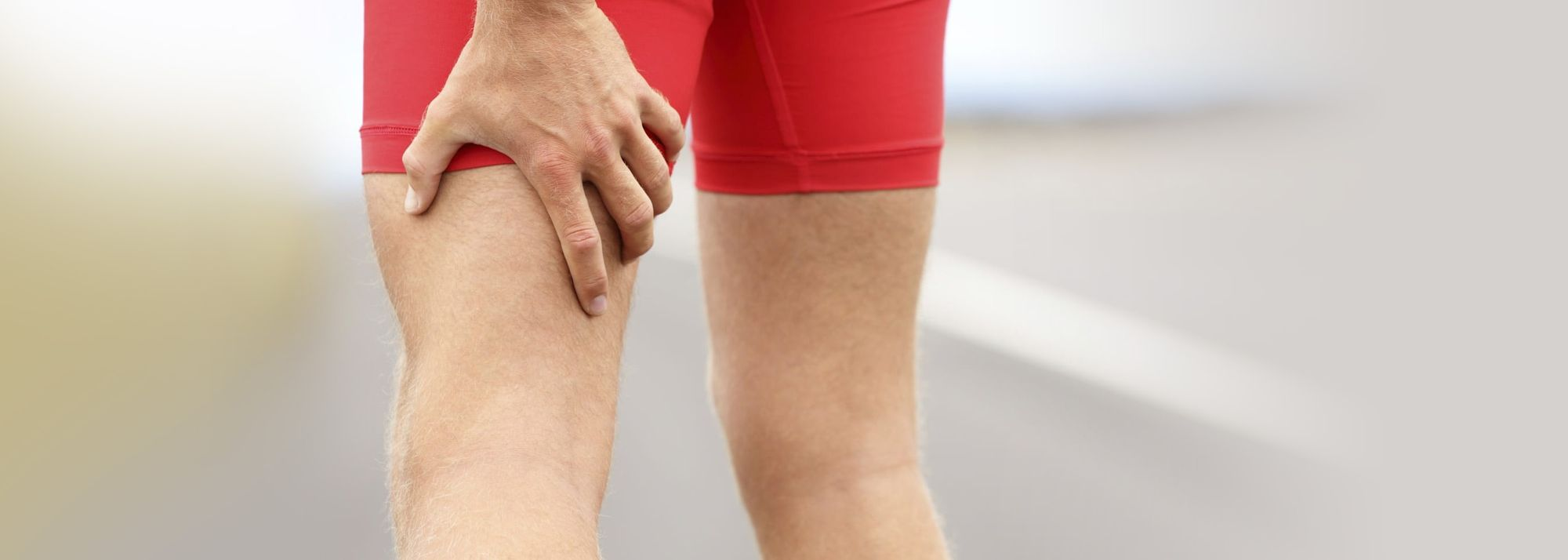 Muscle injuries are very common but thankfully often easier to resolve than other types of injuries
