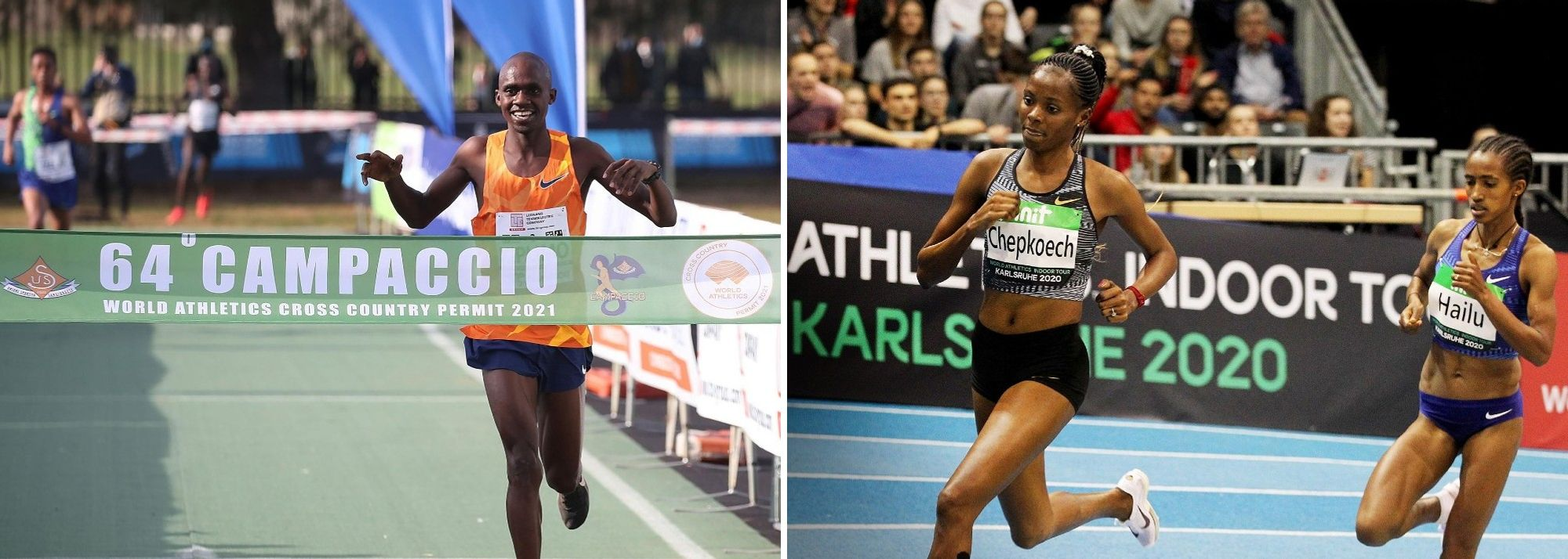 The first Gold standard meeting of the new World Athletics Cross Country Tour takes place this weekend.