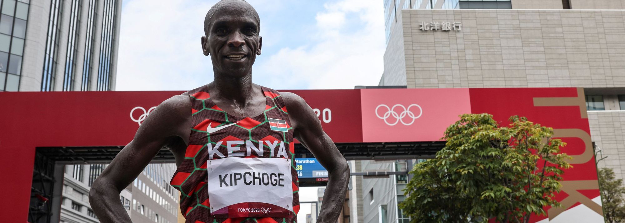 Two-time Olympic marathon champion Eliud Kipchoge is to take on Paris 2024 mass race hopefuls later this month in a running challenge being held to mark 1000 days until the Olympics in the French capital.