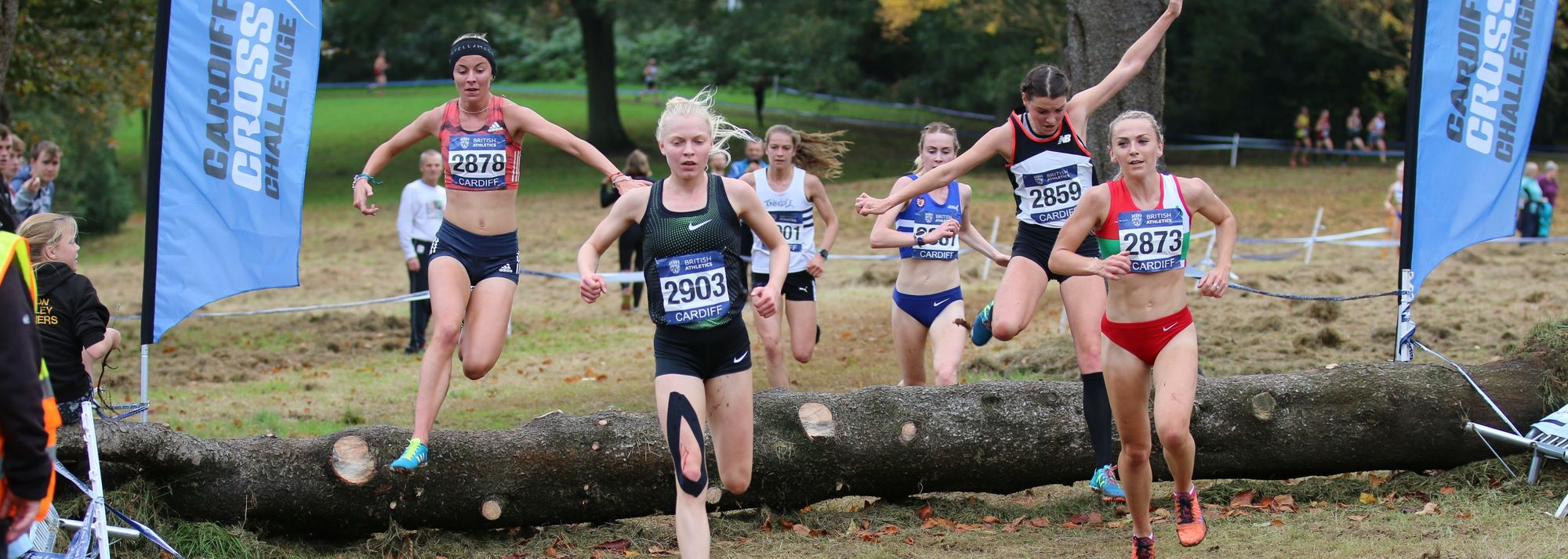 The Cardiff Cross Challenge hosts the first Gold standard meeting of the new World Athletics Cross Country Tour.