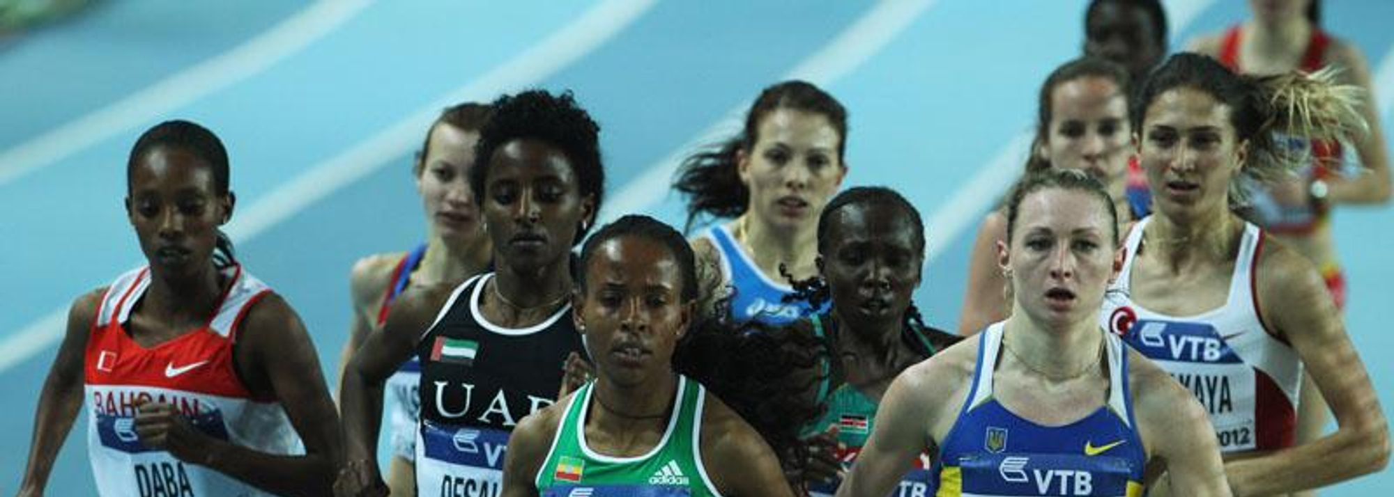 An exhilarating denouement to the 14th IAAF Indoor Championships in Istanbul is guaranteed with 36 medals up for grabs in a little over three-and-a-half hours of action in the Atakoy Athletics Arena today.