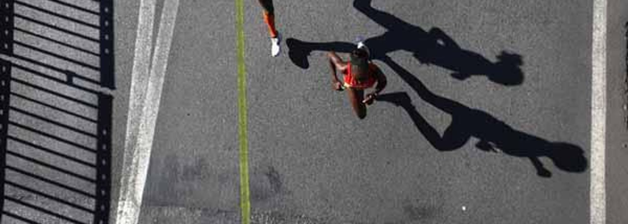 Lornah Kiplagat having insisted in midweek that 20 kilometres and the Half Marathon were her best racing distances proved her self-belief with a stunning performance at the 2nd IAAF World Road Running Championships in Udine.