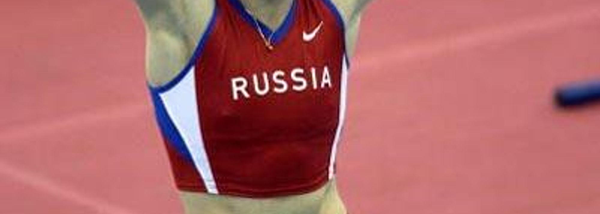 Russia's Svetlana Feofanova won the women's Pole Vault final in the last session of the 9th IAAF World Indoor Championships in Athletics (14-16 March) in the National Indoor Arena, giving the championships the ultimate kudos of a 4.80m World record, the 29th in the history of the World Indoors.