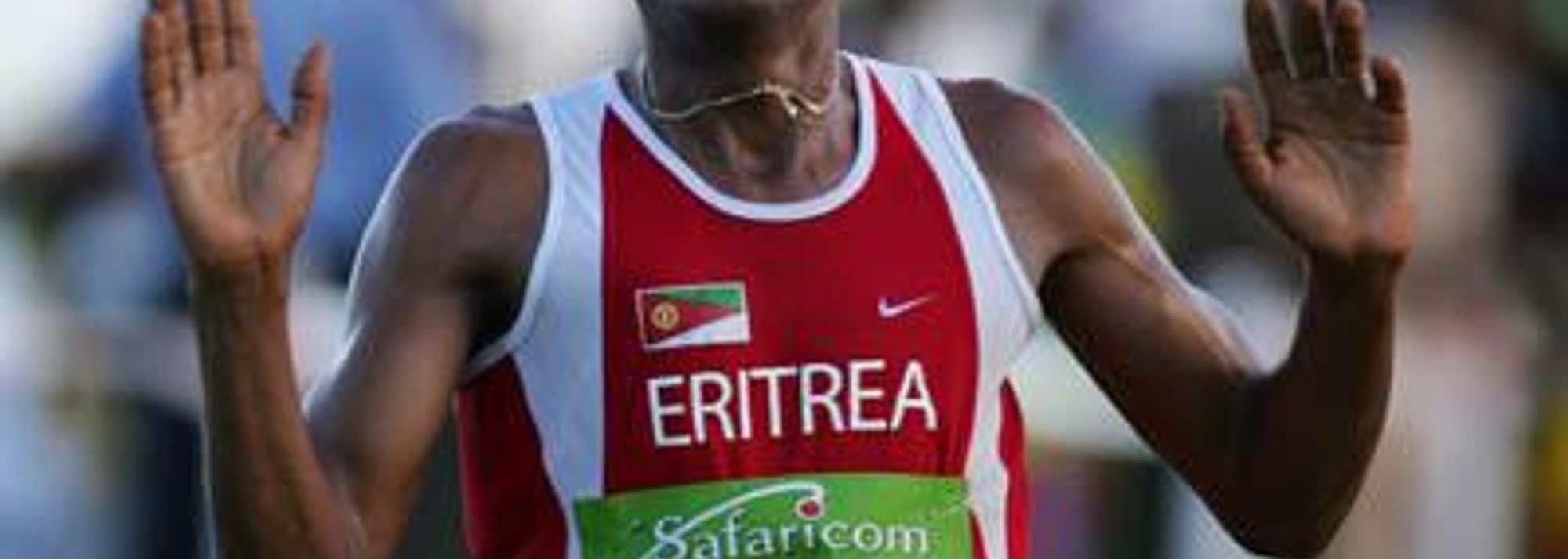 Somewhat lost in the shock of Kenenisa Bekele's departure during the waning moments of yesterday's men's 12 km race at the 35th IAAF World Cross Country Championships, was the power, poise and determination displayed by Zersenay Tadesse, the man who succeeded him as World champion.