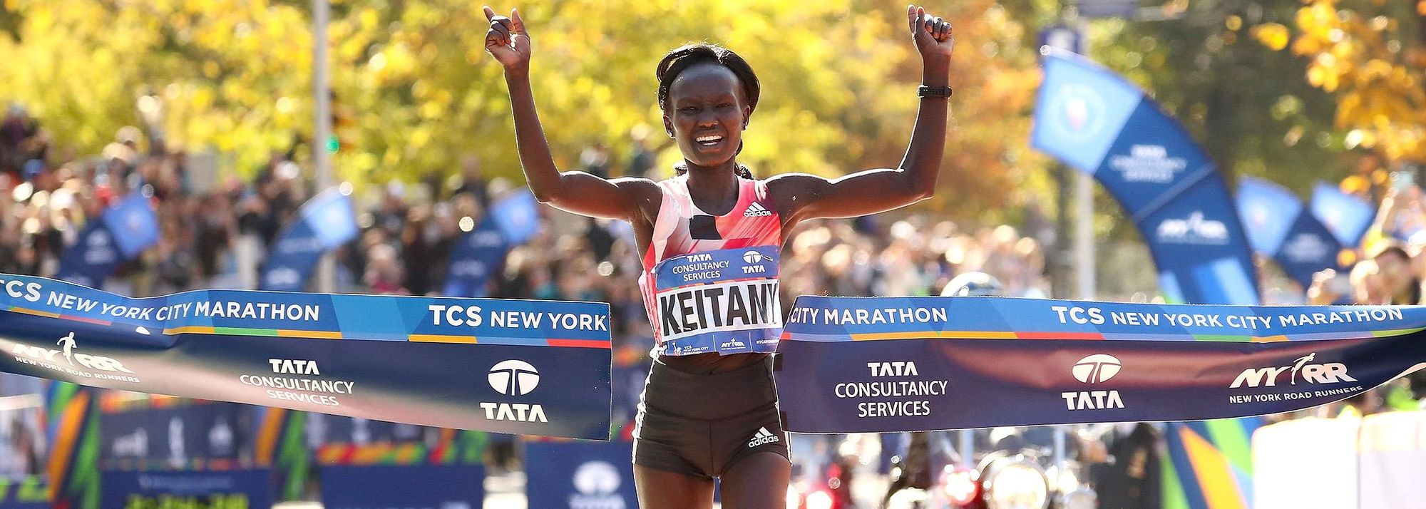 Kenyan running great Mary Keitany has announced her retirement after a stellar career