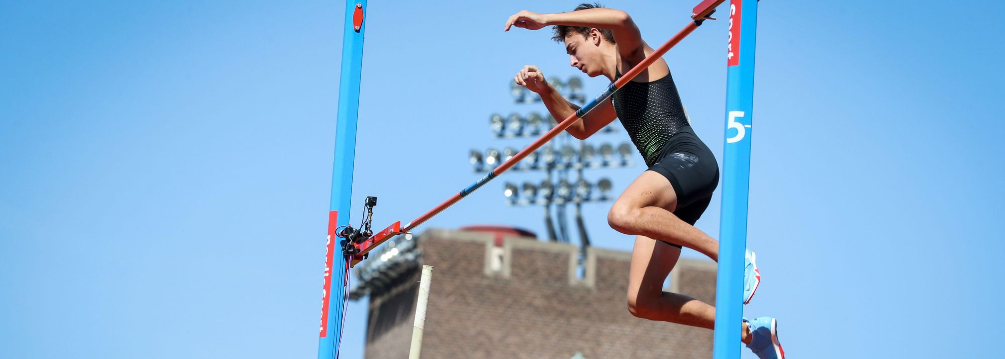 The best pole vaulters in the world are set to gather in Scandinavia for back-to-back clashes in the Wanda Diamond League next month.