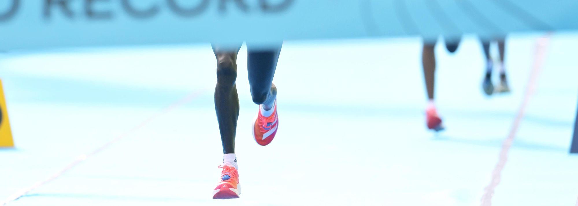 Jepchirchir breaks women-only world record at World Athletics Half Marathon Championships Gdynia 2020