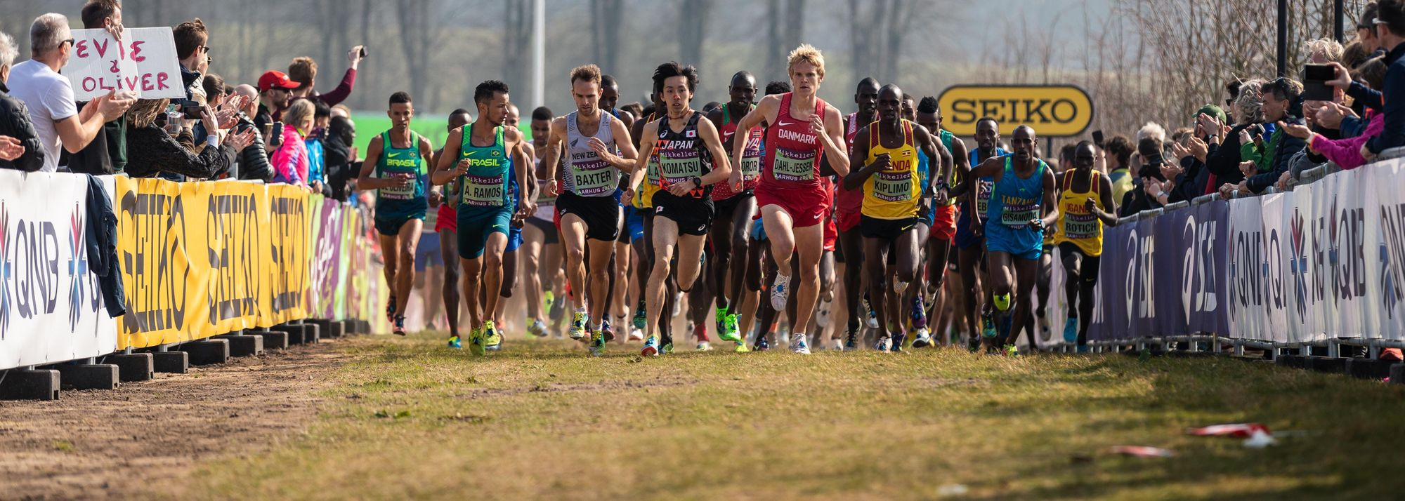 In 300 days' time, the world's best distance athletes will descend on New South Wales in Australia for the World Athletics Cross Country Championships Bathurst 2021 on 20 March.